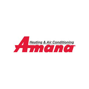 Amana Heating & Air Conditioning AC Manufacturer Company logo
