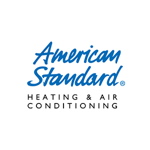 American Standard Heating & Air Conditioning AC Manufacturer Company logo