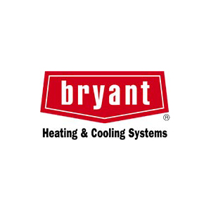 Bryant Heating & Cooling Systems AC Manufacturer Company logo