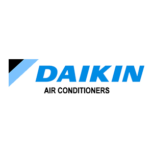 Daikin Air Conditioners AC Manufacturer Company logo