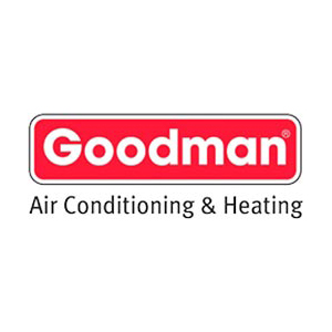 Goodman Air Conditioning & Heating AC Manufacturer Company logo