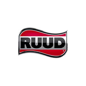 Ruud AC Manufacturer Company logo