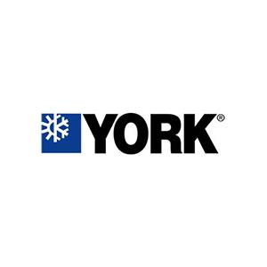 York AC Manufacturer Company logo