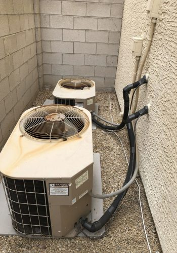 Black Mountain Air - Las Vegas AC Repair Service - Ned to Be Repaired Air Conditioning Unit