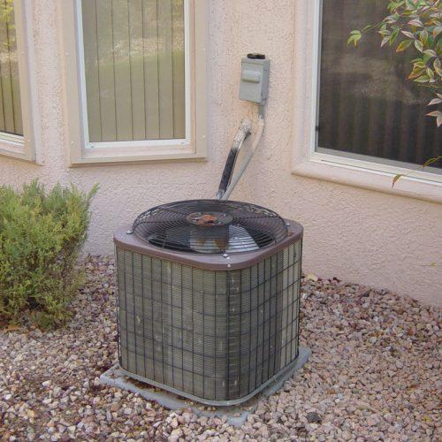 las-vegas-air-conditioner-install-York