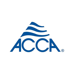 ACCA logo - Air Conditioning Contractors of America HVAC Association