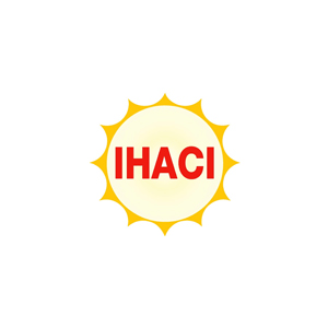 IHACI logo Institute of Heating and Air Conditioning Industries HVAC Association