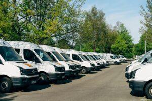 hvac service vehicles