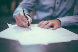 hvac companies legal docs
